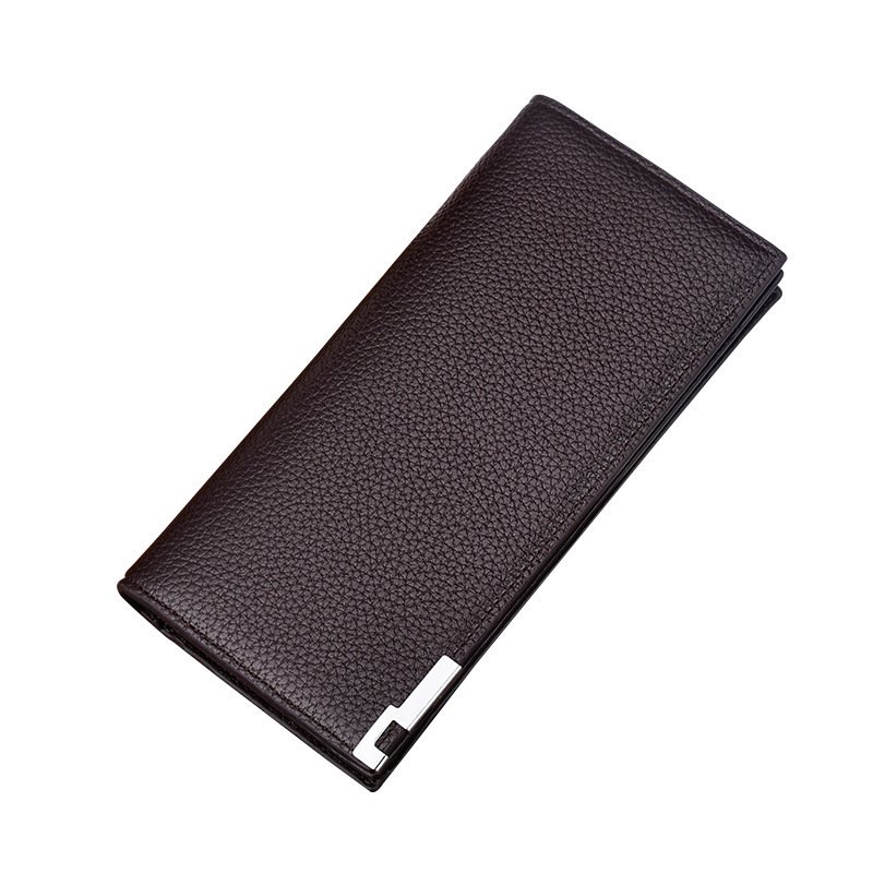 New leather wallet with strap high quality zipper wallets men famous brand long purse male clutch casual style long money bag women wallets famous brand leather purse wallet designer high quality long zipper money clip large capacity dollar price cion