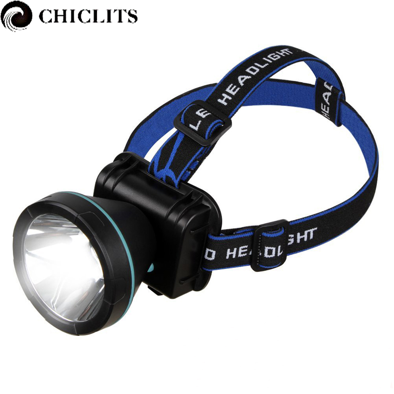 High Power Led Headlamp Flashlight Forehead 35W Rechargeable Battery Head Lamp Light Waterproof Outdoor Fishing Camping Lighting цена