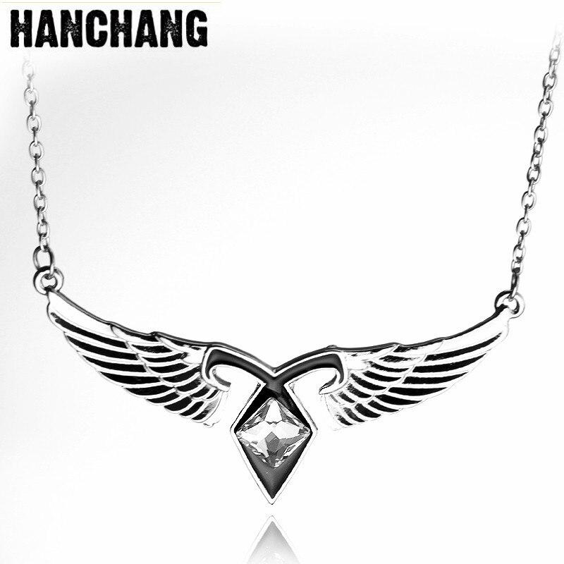 Aliexpress.com : Buy Movie Jewelry Fashion Necklace Mortal