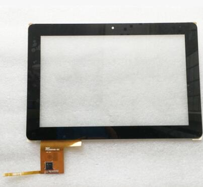 New Touch Screen For 10.1 COBY KYROS MID1060 Tablet Touch Panel Digitizer Glass sensor Replacement Free Shipping myslc touch screen replacement for 10 1inch mtctp 10617 tablet touch screen digitizer glass replacement for mid