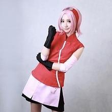 Costume Naruto Shippuden Haruno