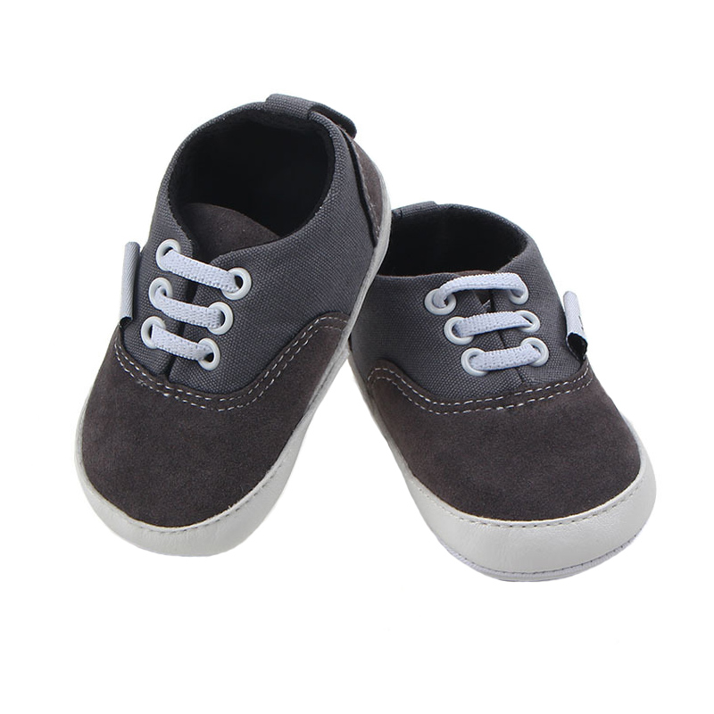 78a8dae8cb4 Baby Shoes Girl First Walkers Canvas Shoes 0 18 Months Baby Boy Shoes 12  Color Baby Girl Sneakers Infant Prewalker Toddler Shoes-in First Walkers  from ...