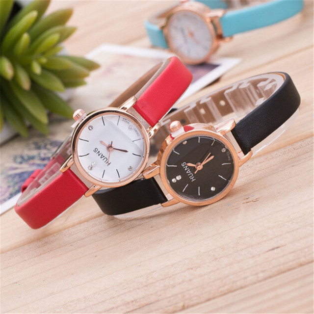 Luxury Women Bracelet Watches Fashion Women Dress Wristwatch Ladies Quartz Sport