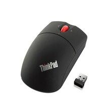 Новый Бренд Оригинальный Mini Usb Лазерной Беспроводной Мыши 0A36193 1600 ТОЧЕК/ДЮЙМ Ноутбуки Настольный Компьютер мышь для Lenovo ThinkPad
