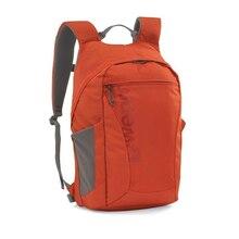무료 배송 정품 Lowepro 사진 해치백 16L AW 어깨 가방 카메라 가방 도난 방지 패키지 배낭 날씨 커버