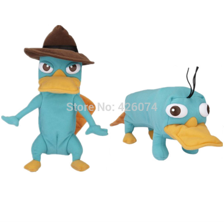 Compare Prices on Platypus Stuffed Animal- Online Shopping ...