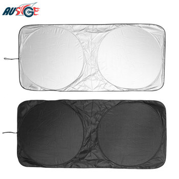 цена на Car Window Sunshade Windshield Cover Front Rear For Land Rover Freelander 2 X9 Range Rover Evoque Defender 110 90 Discovery 2 3
