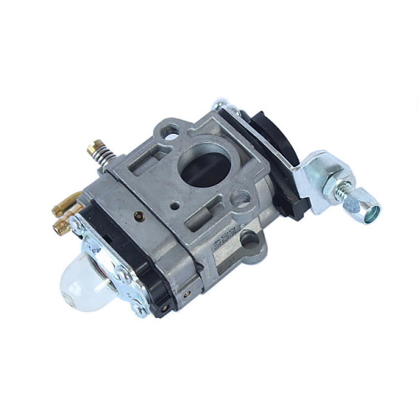 Two-stroke 48f Ground Drilling Carburetor 44f/40-5f Weeder Mower Carburetor Hedge Trimmer Brush Cutters Engine Machinery Parts Garden Power Tools