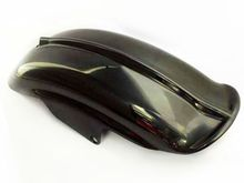 цена на Motorbike Solo Rear Fender Mudguard For Harley Sportster XL 883 Bobber Chopper