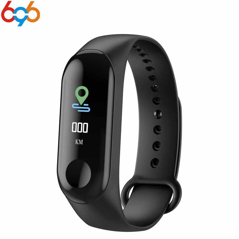H2 Smart Watch Bracelet Heart Rate