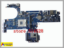 original LAPTOP MOTHERBOARD for HP PROBOOK 6440B 6540B 593842-001 HM57 INTEGRATED GMA HD DDR3 100% Test ok