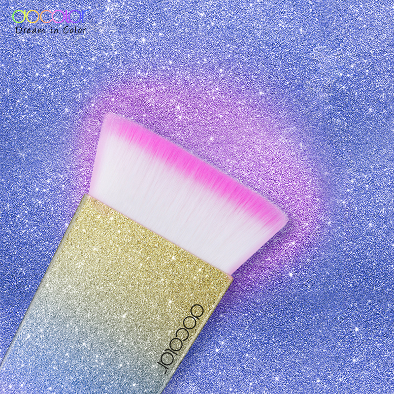 Highlight Brush Docolor Professional Makeup Brush For Highlighting