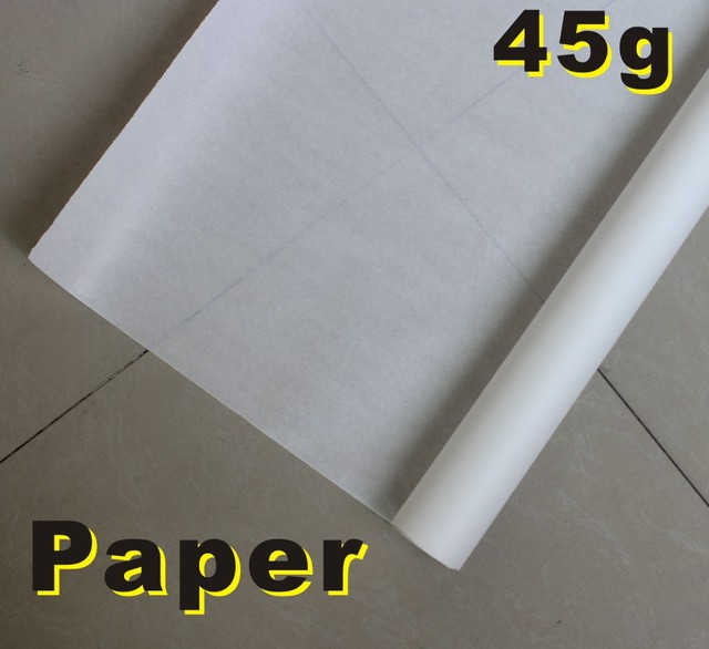 Swedish Tracing Paper Sewing Transfer Paper Pattern Making Paper Simple Pattern Tracing Paper