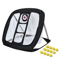 Champkey Pop up сеть для гольфа | для применения на приусадебном участке игра «качели»