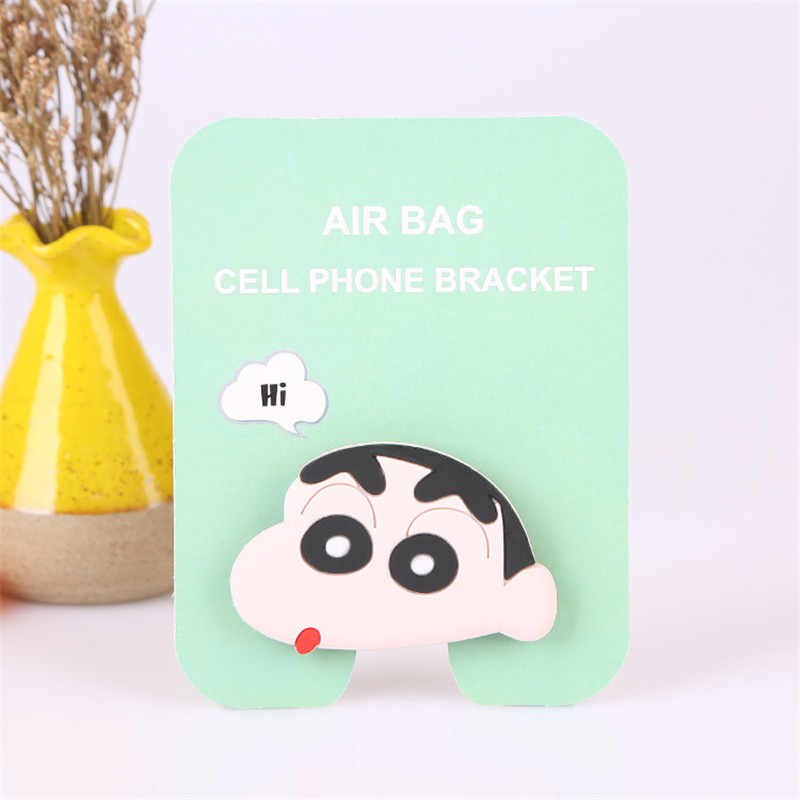 Phone holder Stylish round mobile phone holder beautiful for iphone X universal mobile phone holder finger holder for xiaomi hot