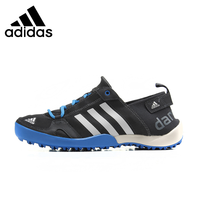 c3d6cbf93 ADIDAS New Arrival 2018 Mens Running Shoes Mesh Breathable Comfortable  Lightweight Support Sports Sneakers For Men