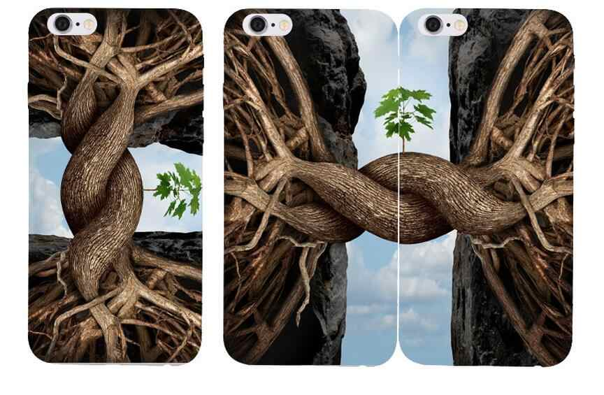 Özelleştirilmiş DIY LG kılıfı G2 G3 G4 G5 G6 iPhone 4 4 S 5 5S SE 5C 6 6 S 7 artı Samsung S3 S4 S5 Mini S6 S7 S8 kenar artı not 3 4 5