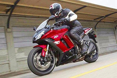 Rot Schwarz Komplette Injection Verkleidung Kit Karosserie Fur 2010 2015 Kawasaki Z1000SX Z1000 SX 2011