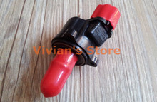 Brand new taiwan imported idle air control valves MD628174 suitable for mitsubishi pajero V73