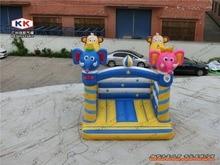 Детский надувной замок прыжки замок мультфильм тип большая крытая игровая площадка