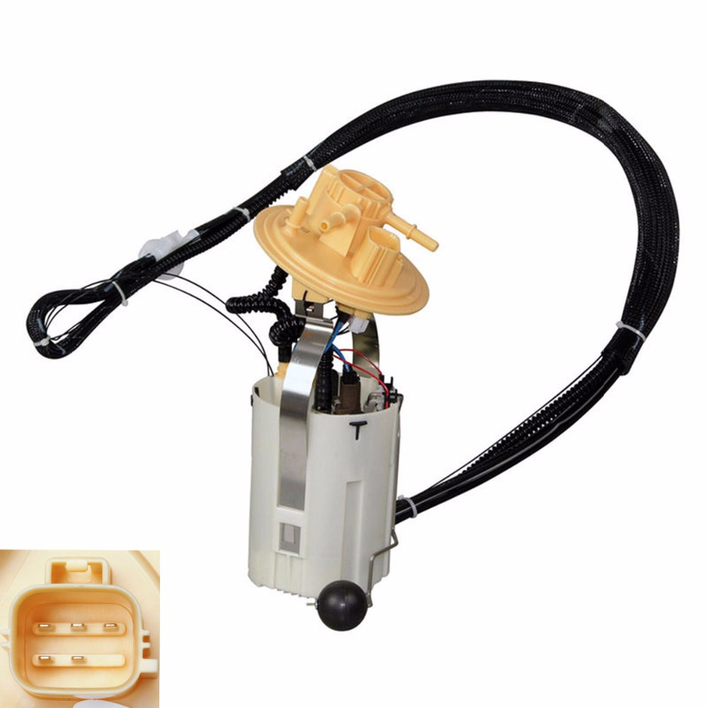 Gas Fuel Pump Assembly for Volov S60 S80 V70 XC70 XC90 2003-2005 2.3L 2.4L 2.5L fuel pump assembly for mercedes benz w163 ml270 ml230 ml320 ml400 ml350 ml500 ml430 ml55