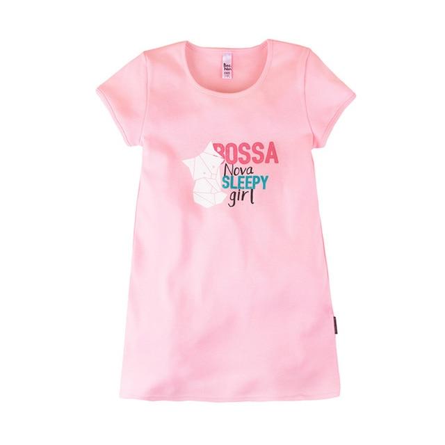 Ночная сорочка для девочек BOSSA NOVA 358о-361
