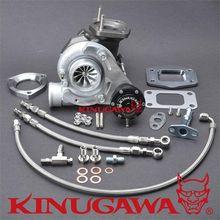 Kinugawa GTX Billet Turbocharger TD04HL-20T 7cm T3 Flange