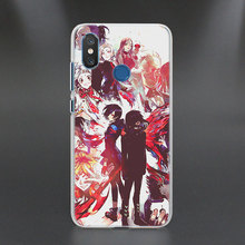 Tokyo Ghoul Hard Phone Cases for Xiaomi Mi 5X(A1) 6X(A2) 8 SE for Redmi S2 4X 5A 5 Plus 6 6A