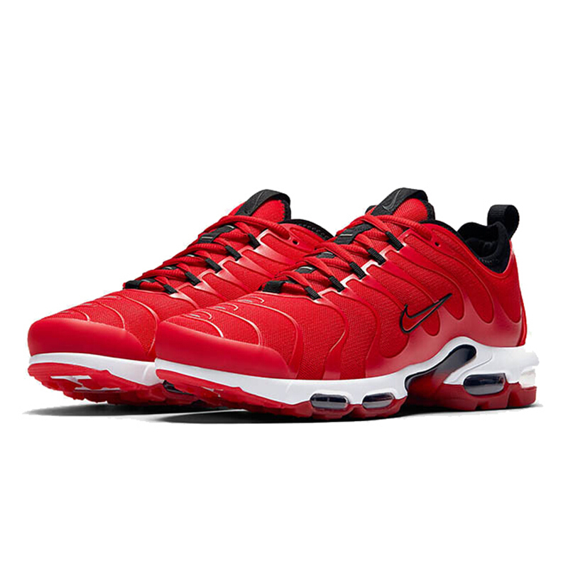 d909bde4deb ... Anthracite White 1 Original New Arrival Official Nike Air Max Plus Tn  Ultra 3M Mens Breathable Running Shoes Sports ...