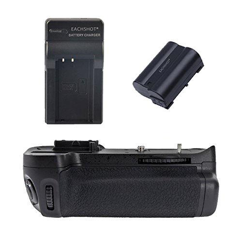 MeiKe MK-D7000 / MB-D11 Battery Grip for Nikon D7000 + EN-EL15 + charger 100ft 550lb nylon paracord parachute cord string rope for camping hiking survival