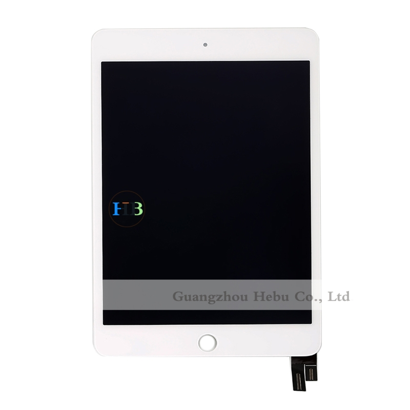 Brand New 3-7 Days DHL Replacement Repair Part For Apple Ipad Mini 4 LCD Display With Touch Screen Digitizer 10Pcs Free Shipping brand new lcd screen retina display replacement for ipad mini 3 3rd generation