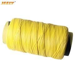 JEELY 2 мм 8 нитей плетеные СВМПЭ дельтаплан буксировочный трос лебедки 500 м Spectra