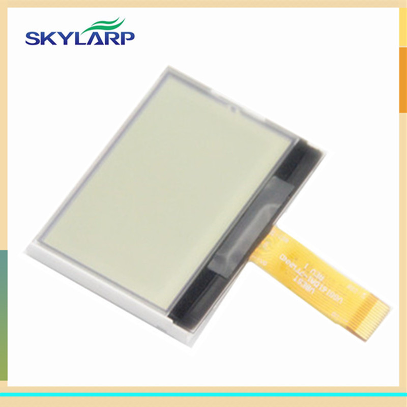 skylarpu 1.5 inch for VGG1610A1-7FWNND REV 1 LCD Screen For Garmin Forerunner 205 GPS LCD screen display panel (without touch) skylarpu 3 inch lcd for garmin colorado 300 handheld gps lcd display screen without touch screen free shipping