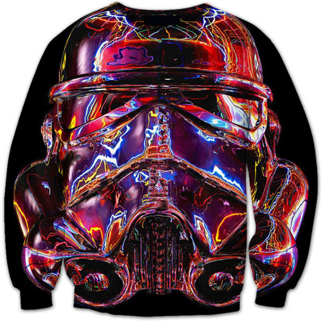Star Wars Men Sweatshirt – Tripper
