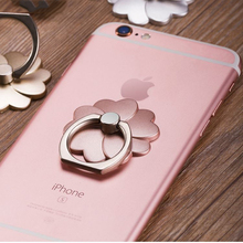 hot deal buy universal mobile phone holder 360 degree rotation finger ring holder magnetic car bracket desk stand mobile phone accessories