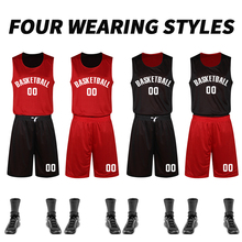 c65ec693f Buy reverseable basketball uniforms and get free shipping on AliExpress.com