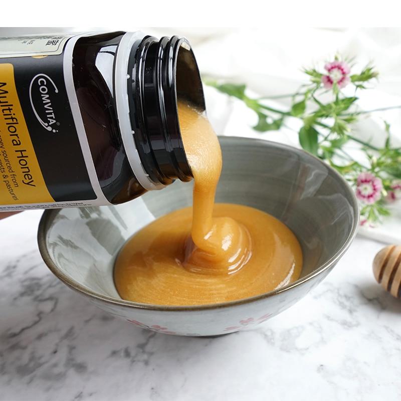 Comvita Multiflora Honey 500g (3)