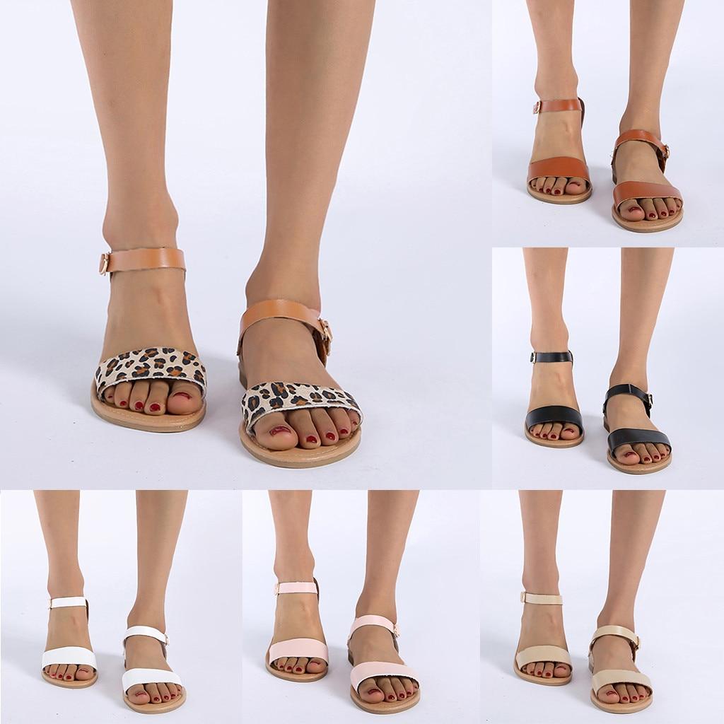 Ladies Mocha NEXT Strap Up Flat Sandal Shoes Light Brown RRP £28 Size 3.5//5