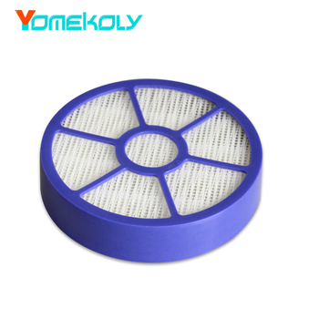 цена на The rear motor Hepa filter for Dyson DC33 vacuum cleaner filter parts Efficient filtration Household vacuum cleaner 29*137