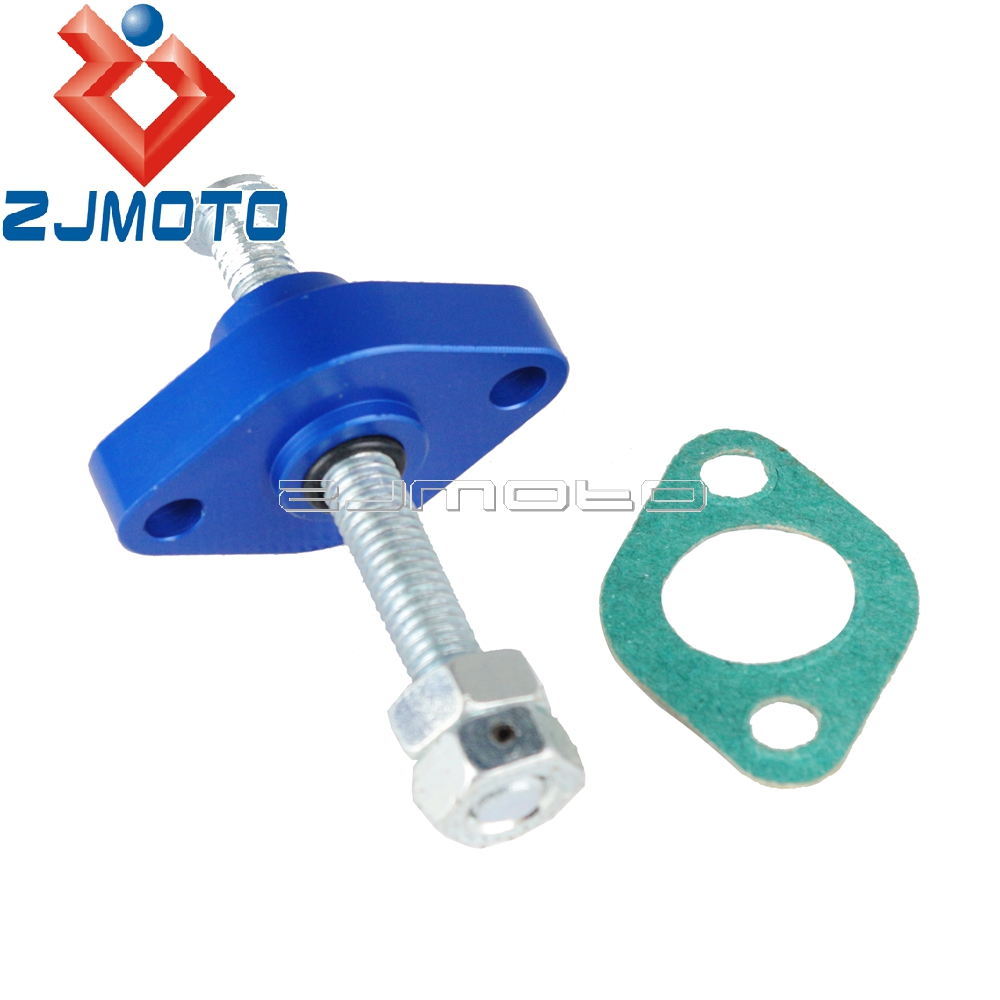 Blue Of Road Manual Cam Timing Chain Tensioner For Suzuki DRZ 250 01 07 DRZ  400E/S/SM 00 09-in Crankshafts from Automobiles & Motorcycles on  Aliexpress.com ...
