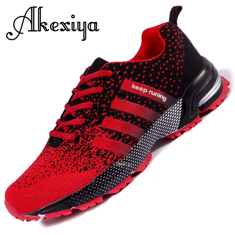 2017 Comfortable Fly Weave Men Fashion Casual Shoes Flat walking Shoes Men Trainers Breathable Light Soft Men shoes  цена