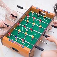 Здоровья защиту окружающей среды Таблица Футбол машина родитель ребенок игры, упражнения способность координации Настольный футбол