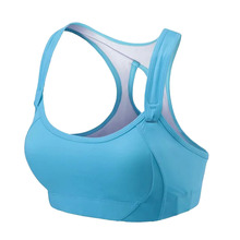 hot sell women s bras pink purple blue ladies sports bra for yoga girls yoga bras