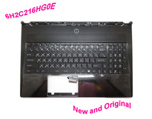 цена на Backlit Palmrest&Keyboard For MSI GS60 6H2C216HG0E V143422AK1 CH 6H21011G98E V143422BK1 CH Traditional Chinese TW C shell
