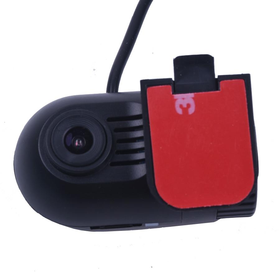 Ən kiçik Mini Bullet Car DVR avtomobili Kamera 120 Geniş - Avtomobil daxili aksesuarları - Fotoqrafiya 4