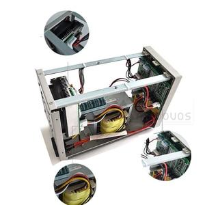 Image 5 - KA3005D عالية الدقة قابل للتعديل الرقمية تيار مستمر امدادات الطاقة 4Ps mA 30 فولت/5A الجهد المنظم امدادات الطاقة قابل للتعديل امدادات الطاقة