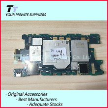 Original Unlocked Working For Sony Xperia Z3 mini Compact M55W Mainboard Motherboard Logic Board With Chips Free shipping