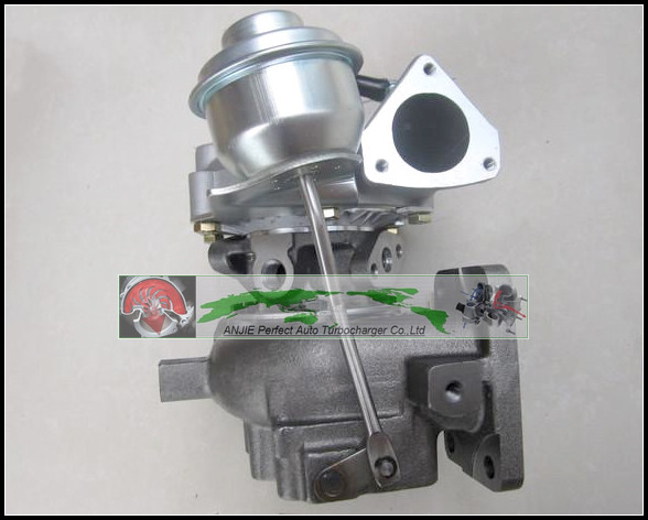 Turbo For NISSAN Safari Patrol Y61 Y60 For Civilian Bus W40 W41 For Ford Maverick TD42T TD42Ti 4.2L HT18 14411-62T00 Turbocharge антенна l 025 62 атиг 7 1 1 60 42
