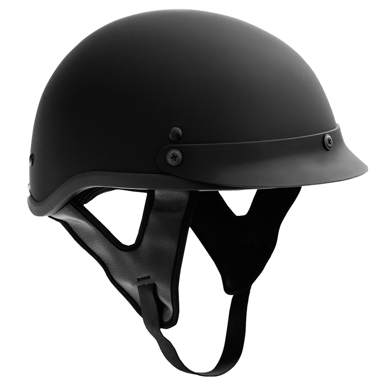 MJMOTO DOT Vintage Motorcycle helmet casque moto demi jet cascos para moto Unisex Protection Harley motocross helmet M-XXL