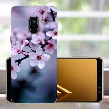 A6 A6+ For Samsung Galaxy A6 2018 Case Silicon SM A600 A600F Soft Tpu Phone Back For Samsung A6 Plus 2018 Case A605 A605F Bumper 1
